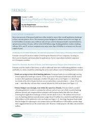 TRENDS - Versicherungsmagazin