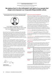 Corporate Responsibility (PDF 179 KB) - Inchcape