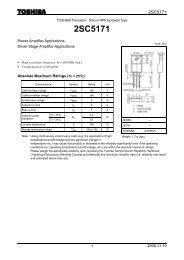 2SC5171 - Micros