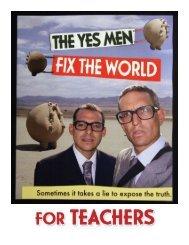The Yes Men - Miller Gallery