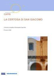 Aniello Langella- CERTOSA3 San Giacomo-vesuvioweb-2012
