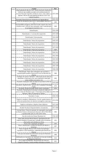 Índice volume 4(pdf) - rio.rj.gov.br