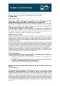 ponencias presentadas - Universidad Católica del Uruguay - Page 2