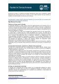 ponencias presentadas - Universidad Católica del Uruguay - Page 4