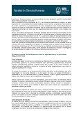 ponencias presentadas - Universidad Católica del Uruguay - Page 6