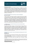 ponencias presentadas - Universidad Católica del Uruguay - Page 7