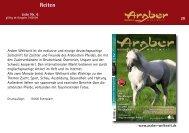 Reiten - Paul Parey Zeitschriftenverlag