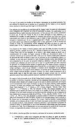 Consejo de la Magistratura - Poder Judicial de Mendoza