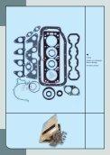 C ATALOGUE - Mercan Gasket | Anasayfa - Page 6