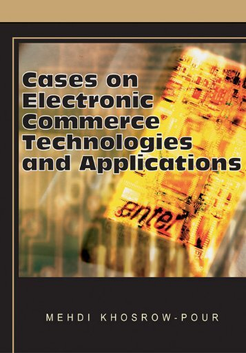 Cases on Information Technology Series