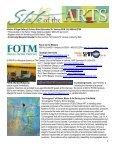 VISUAL ARTS CALENDAR - City Of Ventura - Page 2