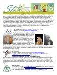 VISUAL ARTS CALENDAR - City Of Ventura - Page 3