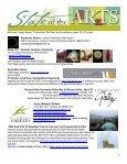 VISUAL ARTS CALENDAR - City Of Ventura - Page 5