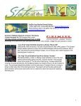 VISUAL ARTS CALENDAR - City Of Ventura - Page 7