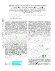 arXiv:physics/0302084 v1 24 Feb 2003