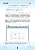 Makro egyensúly és gazdasági növekedés - CEMI - Page 6