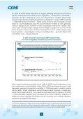 Makro egyensúly és gazdasági növekedés - CEMI - Page 7
