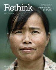 Stora Enso Rethink 2012 - GlobeNewswire