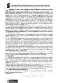 GOVERNO DO ESTADO DO RIO DE JANEIRO ... - Pesagro-Rio - Page 3