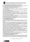 GOVERNO DO ESTADO DO RIO DE JANEIRO ... - Pesagro-Rio - Page 6