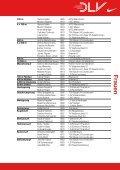 Leichtathletik-Weltmeisterschaften - Videos - DLV - Seite 3