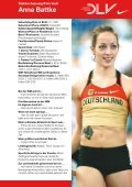 Leichtathletik-Weltmeisterschaften - Videos - DLV - Seite 5