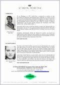 Exposition CELEBS - Le Royal Monceau - Page 2