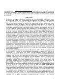 MINISTERIO DE ECONOMIA, INDUSTRIA Y COMERCIO COMISION ... - Page 6