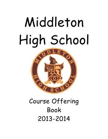 Advanced Middleton Cross Plains Area School District