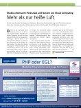 Mundgerecht für den Mittelstand - Midrange Magazin - Page 7