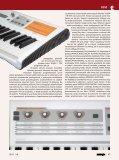 AVID M-Audio VENOM - Music Info - Page 2