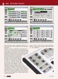 AVID M-Audio VENOM - Music Info - Page 3