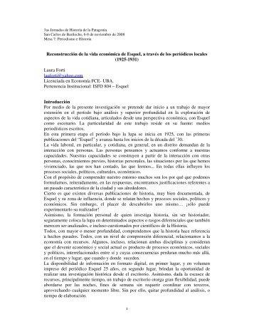 Forti.pdf - Hecho Histórico