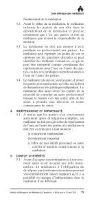 ADR MEDIATION RULES 2011 Cover french.p65 - ADR Institute of ... - Page 3