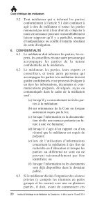 ADR MEDIATION RULES 2011 Cover french.p65 - ADR Institute of ... - Page 4