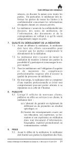 ADR MEDIATION RULES 2011 Cover french.p65 - ADR Institute of ... - Page 5