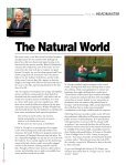 into the great outdoors! • georgian honours - St. George's School - Page 4