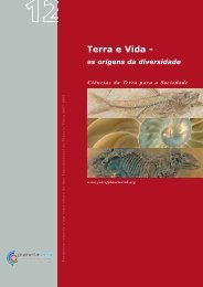 Terra e Vida - - International Year of Planet Earth