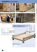 Mobile racks© - Rotom - Page 6