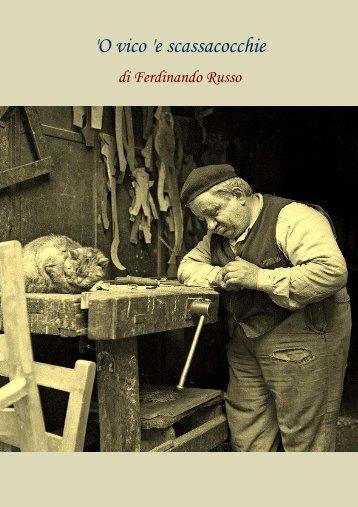 Ferdinando Russo – 'O vico 'e scassacocchie - Vesuvioweb