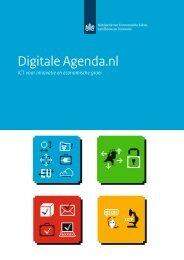 Digitale Agenda.nl - Forum Standaardisatie