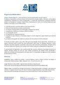 CURSO GESTÃO ORÇAMENTÁRIA E FINANCEIRA DE ... - Abde - Page 3