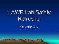 PDF Link - LAWR - UC Davis