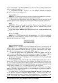 İstanbul Şehir Üniversitesi Yabancı Diller Yüksekokulu İngilizce ... - Page 3