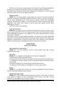 İstanbul Şehir Üniversitesi Yabancı Diller Yüksekokulu İngilizce ... - Page 4