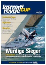 23 Nov 08 Messe Wien - Yachtrevue