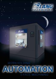 Eco•Compact 10 automation system