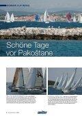 kornati revue - Yachtrevue - Seite 2