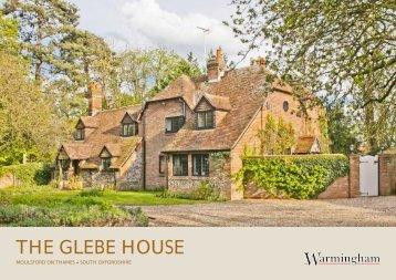 THE GLEBE HOUSE - Warmingham