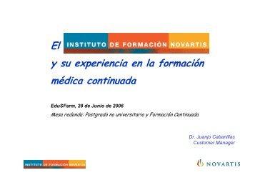 Intervención de Juanjo Cabanillas